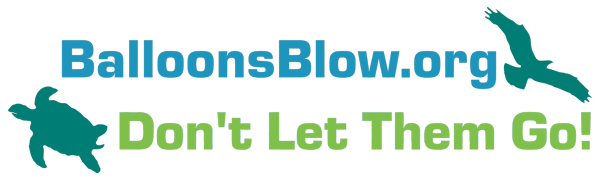 BalloonsBlow.org horizontal banner logo