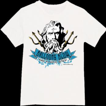 Poseidon Tee Shirt