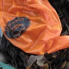 Harvester Salad and Grill - Balloon Debris