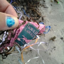 Houlihan Lawrence Real Estate - Balloon Trash