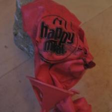 McDonald's - Balloon Debris UK