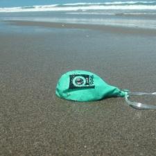 Publix - Balloon Debris