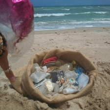 Marine debris and plastic pollution