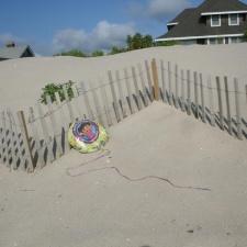 mylar balloon polluting Jersey Shore, New Jersey